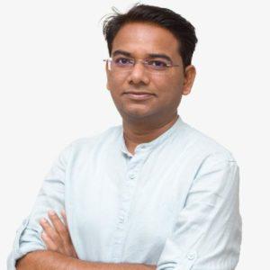 Dr. Shailesh Yadav, M.D ( Homeopathy )
