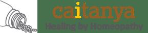 Caitanya Healing by Homeopathy